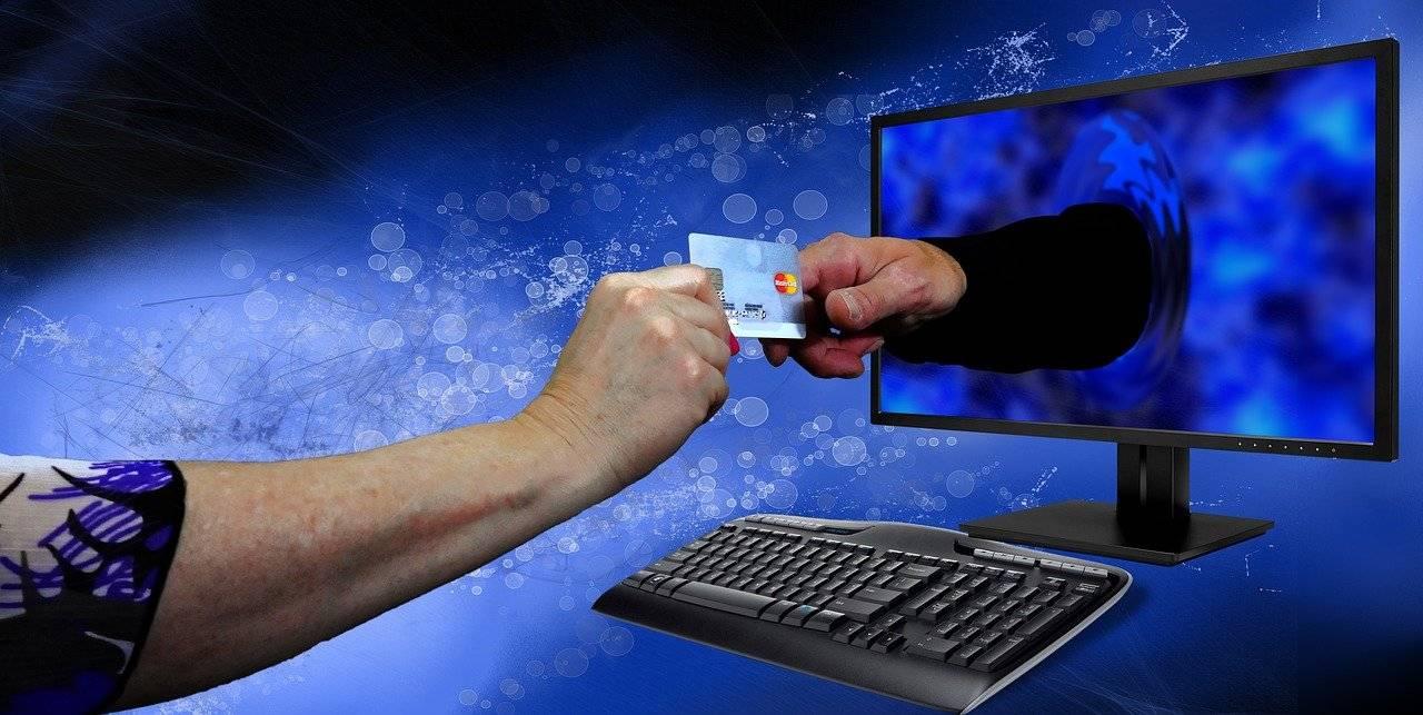 Carta di credito e banca: i siti a rischio truffa