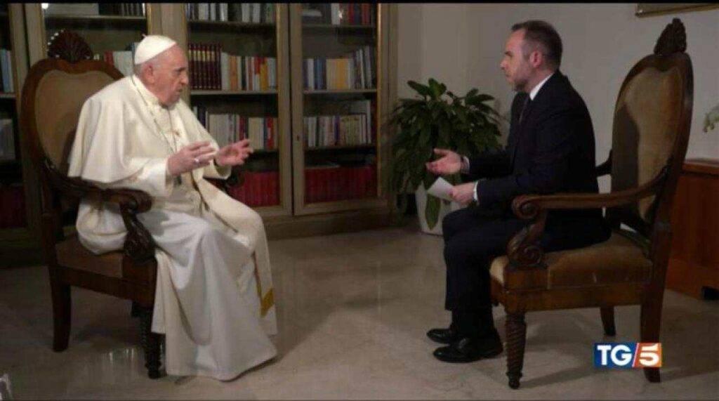 Covid, Papa Francesco: