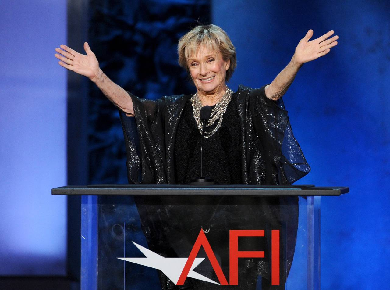 cloris leachman (Getty)