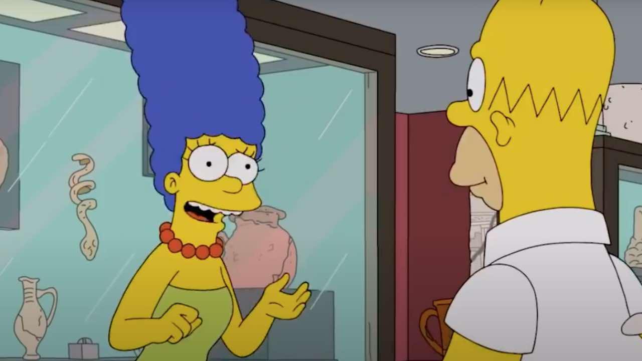 È morto Marc Edward Wilmore, sceneggiatore dei Simpson