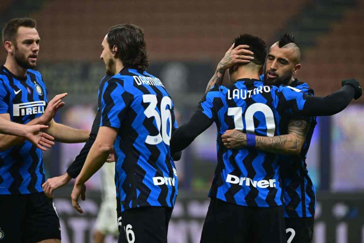 Fiorentina Inter Streaming gratis