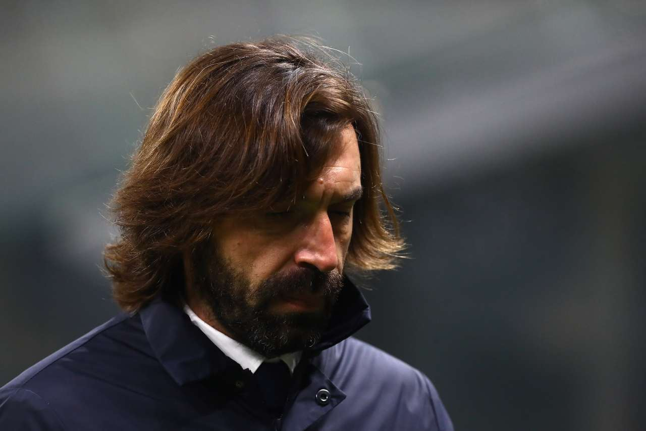 Calciomercato Juventus Panchina