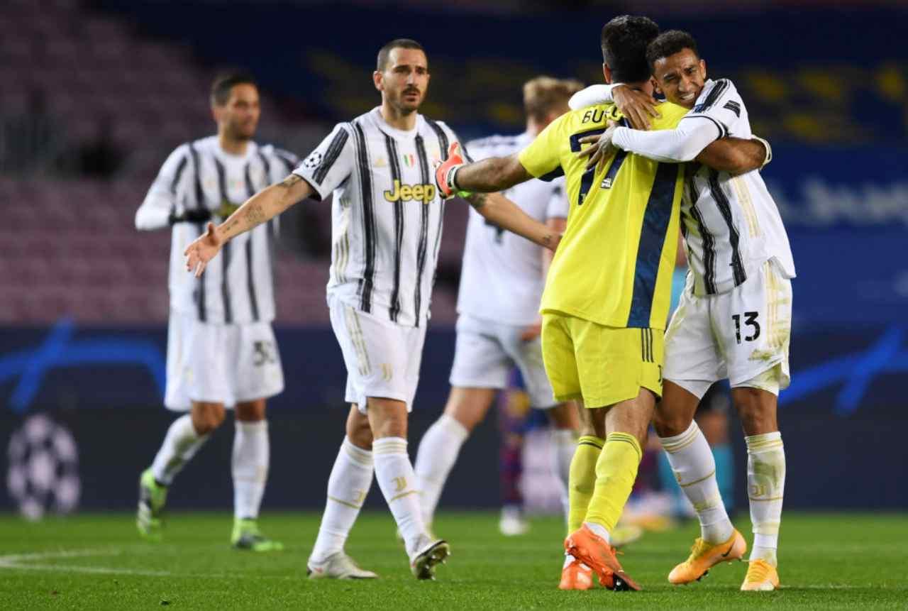 Porto Juventus streaming gratis