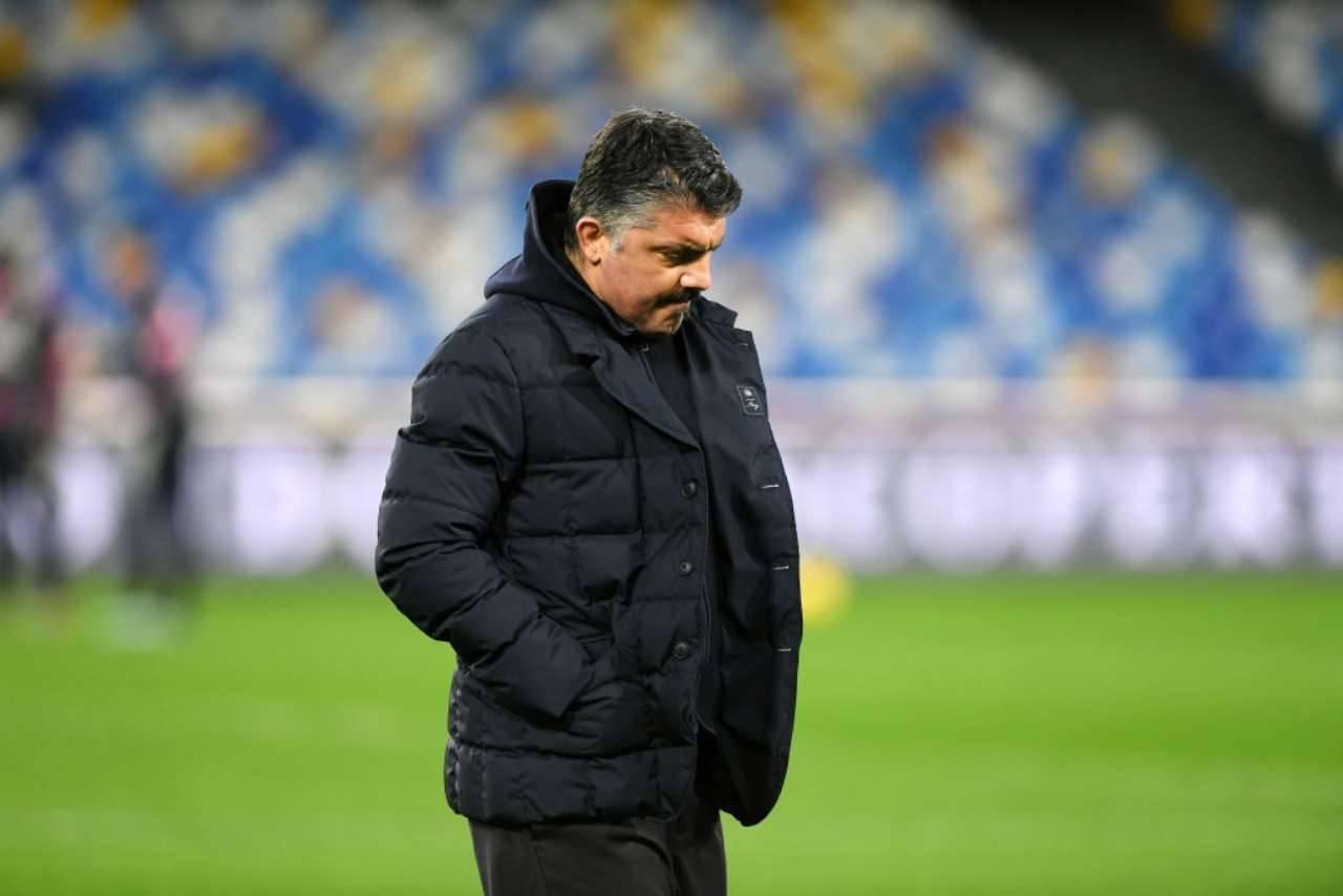 Serie A esonero