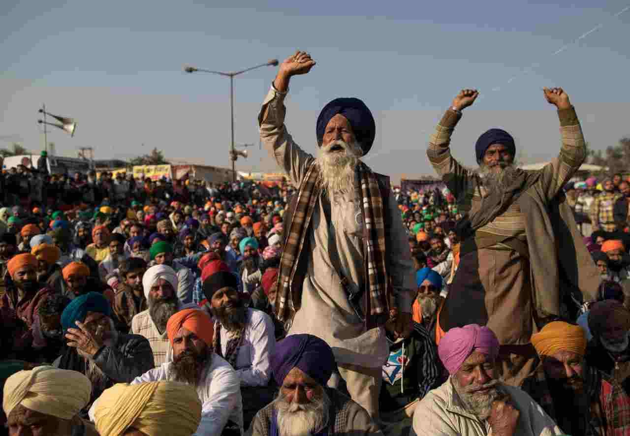 India:Rihanna sostiene proteste contadini, l'ira del governo - Ultima Ora