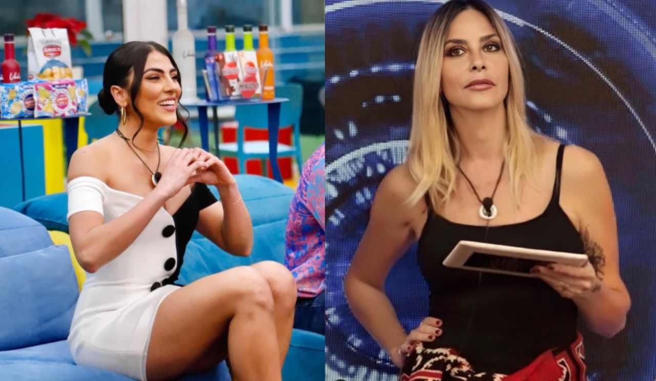 Giulia Salemi e Stefania Orlando, televoto bloccato