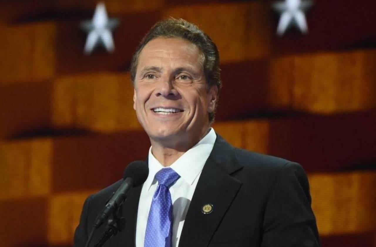 Governatore di New York, Andrew Cuomo accusato di molestie