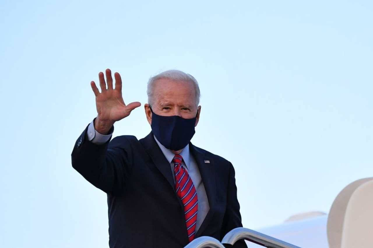 Usa Biden attacca Trump