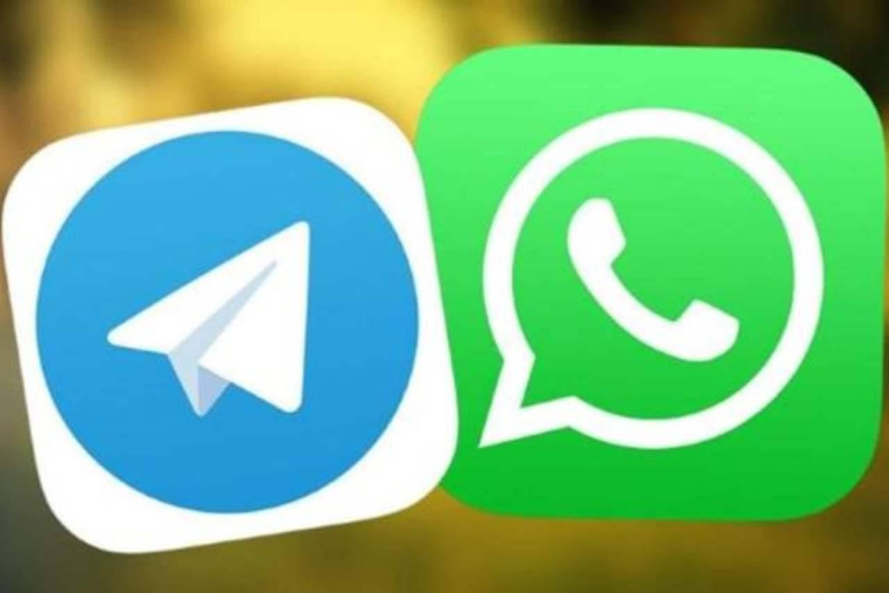 Telegram Boom Utenza
