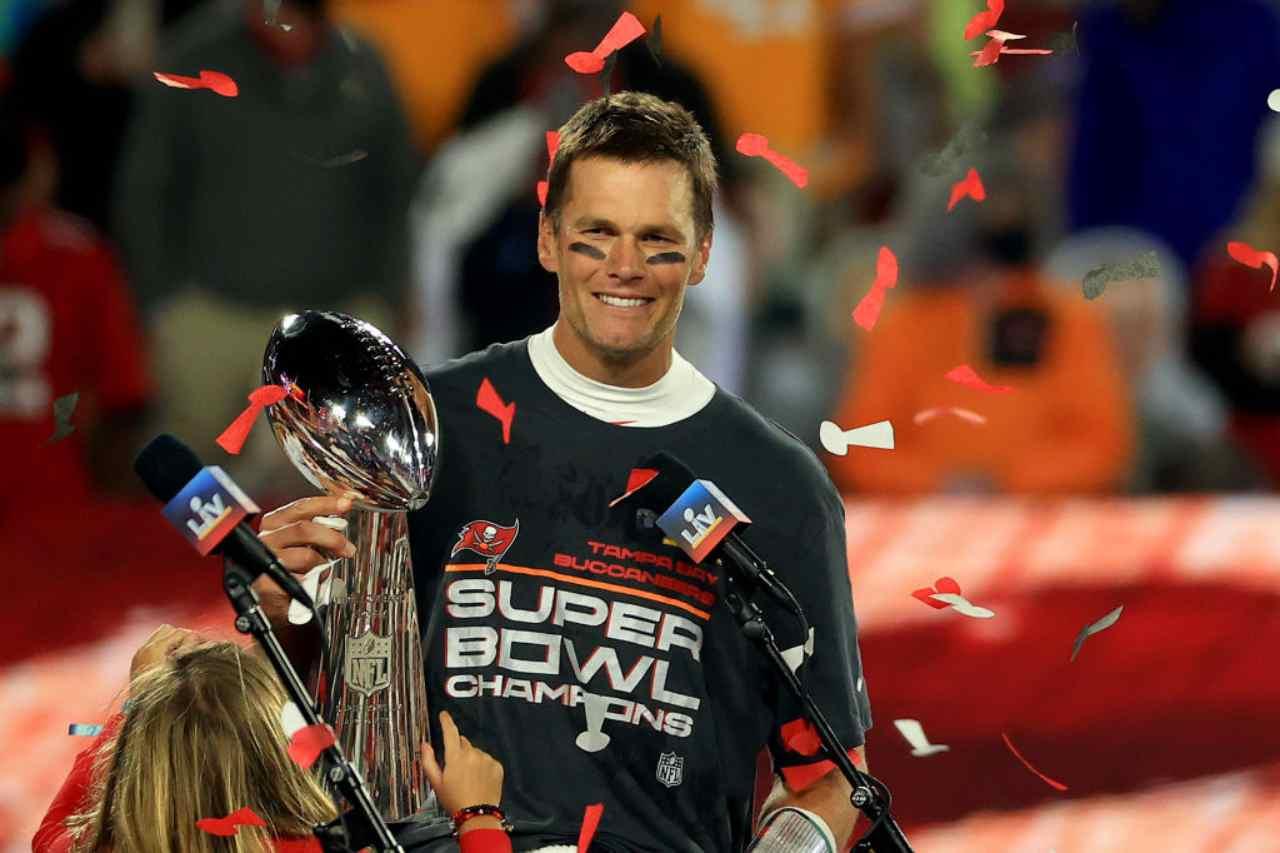 Super Bowl Brady
