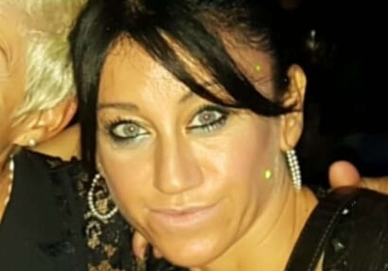Ilenia Fabbri omicidio