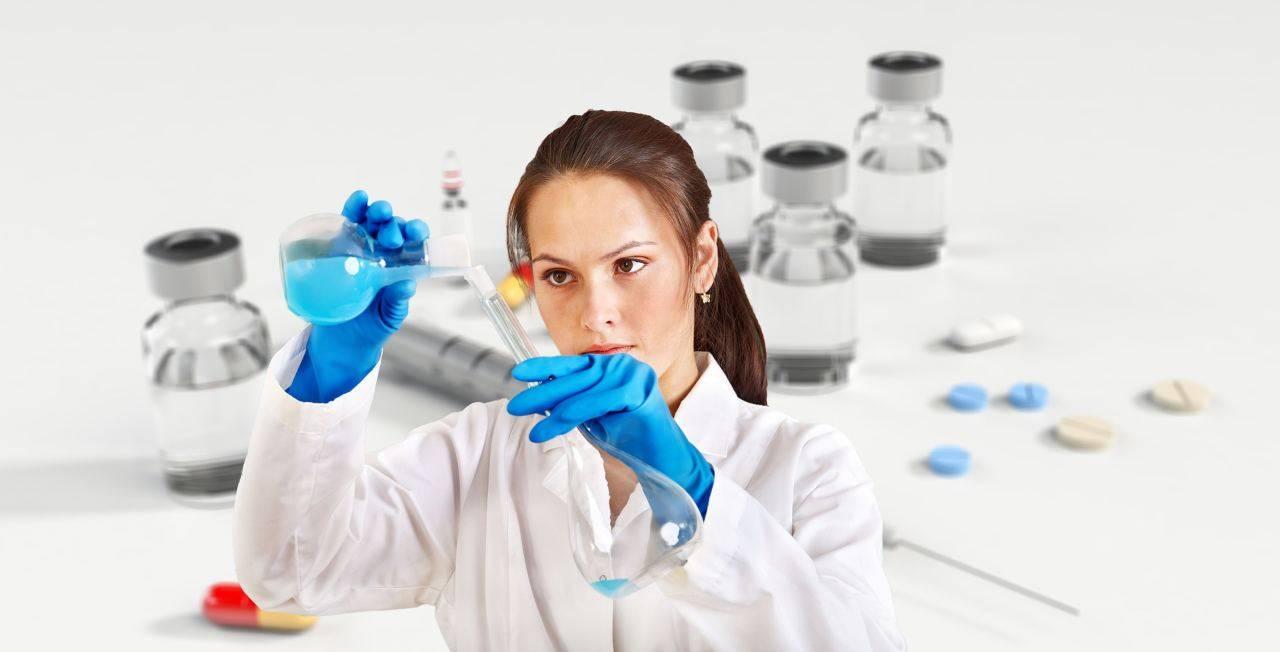 In Italia si studia per la produzione dei vaccini