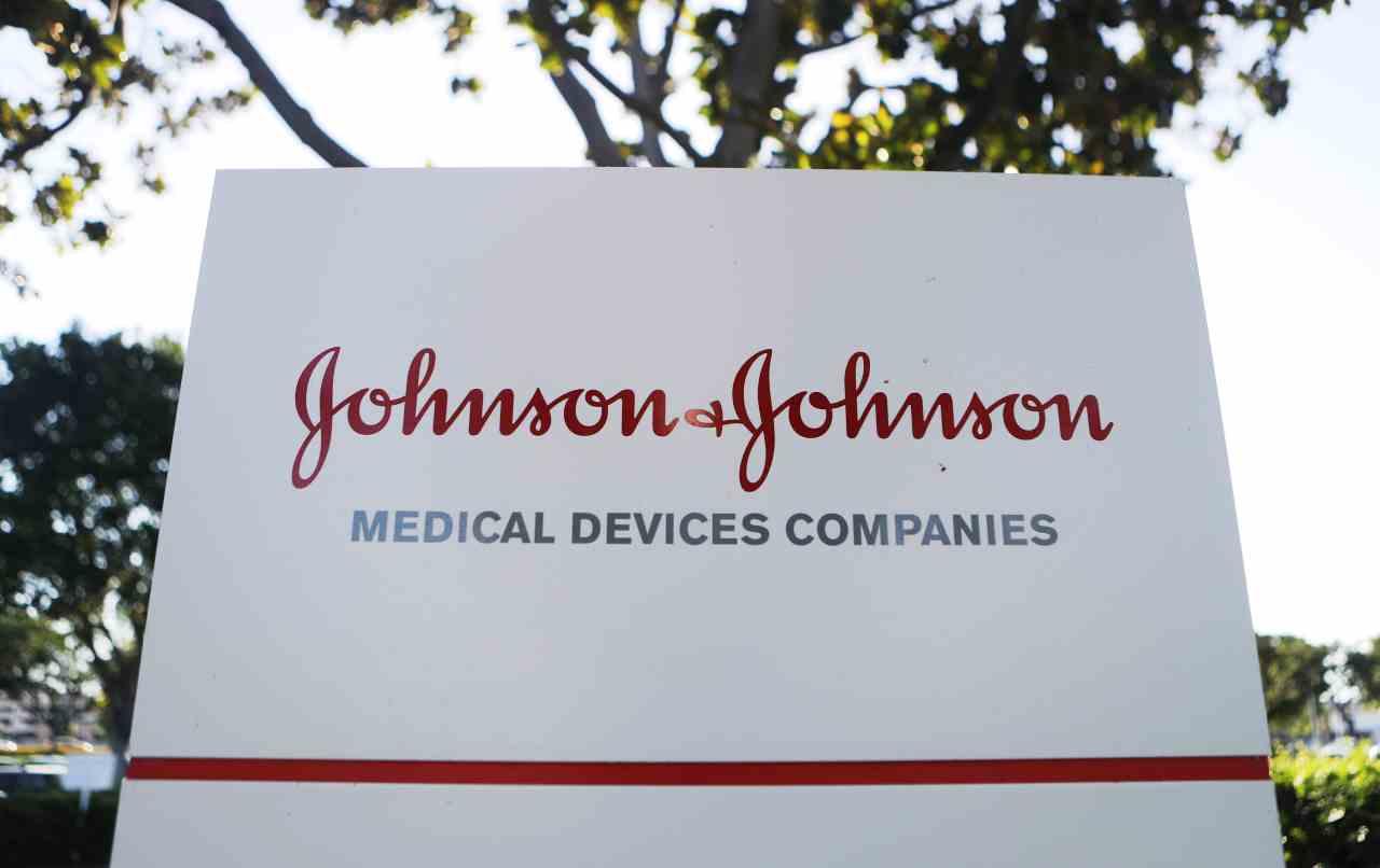 vaccino covid Johnson&Johnson
