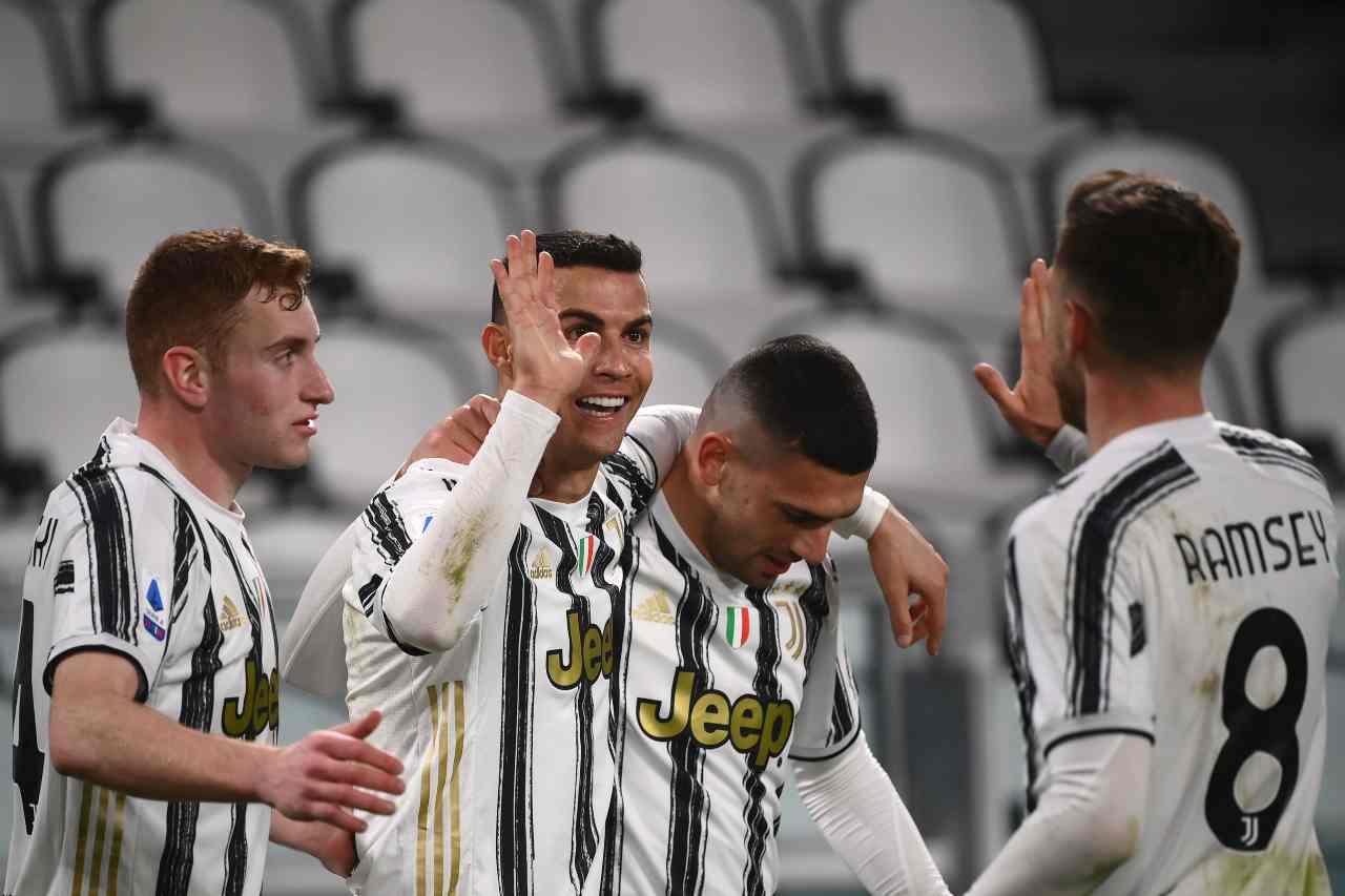 JuventusVerona Streaming gratis