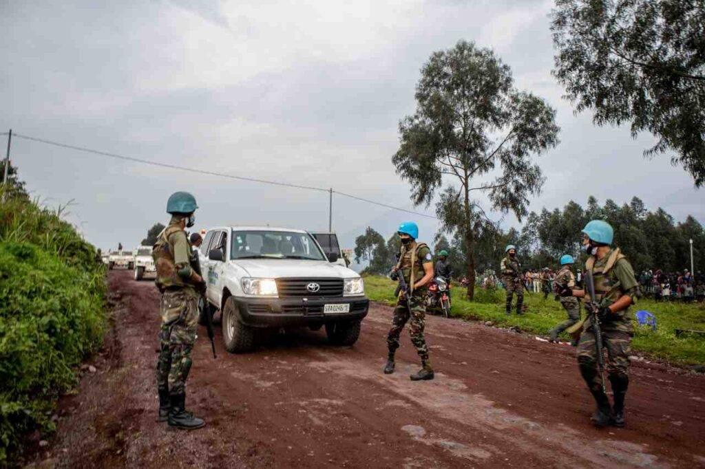 Luca Attanasio morto in Congo