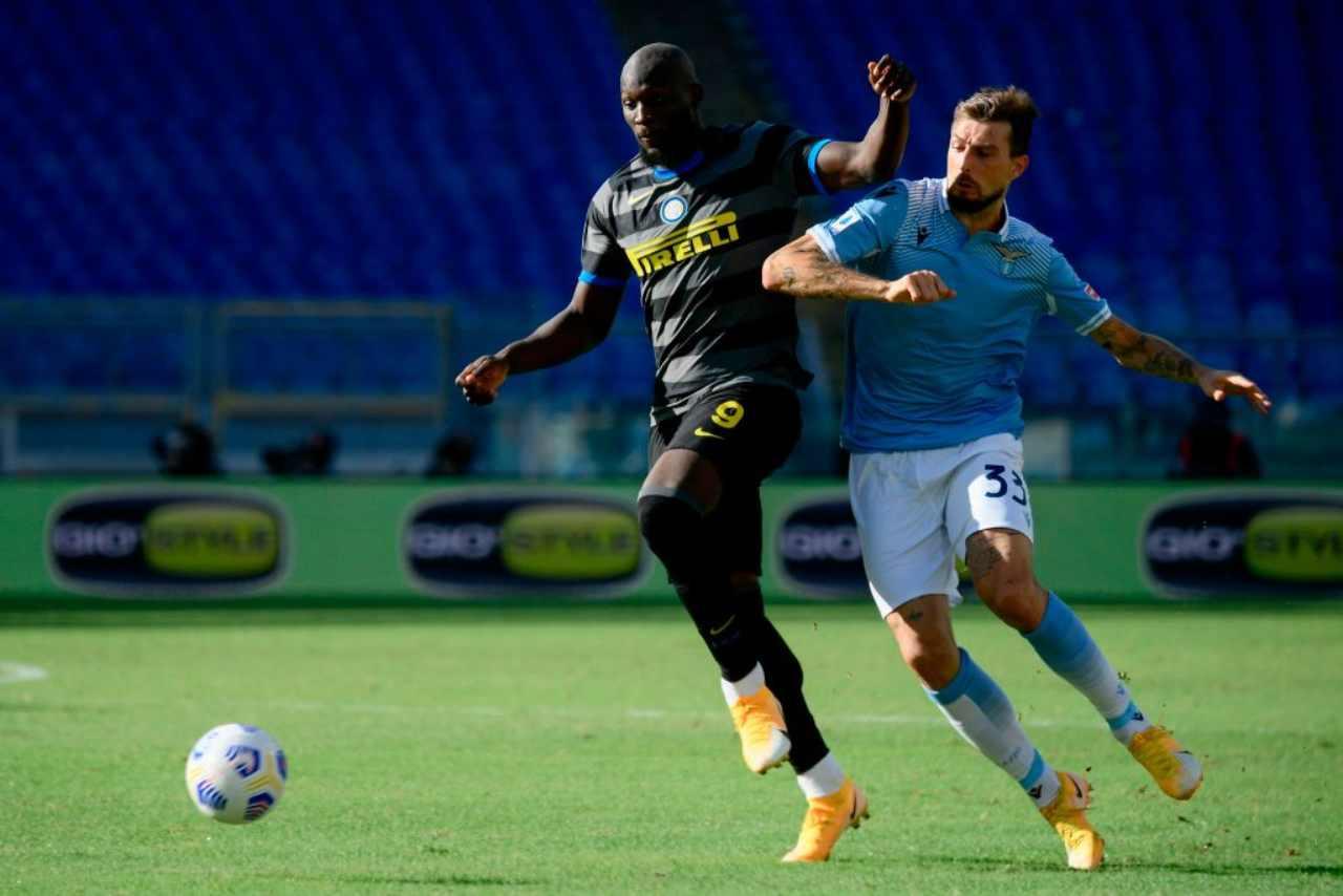 Inter Lazio streaming gratis