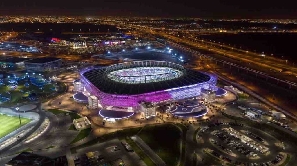 Stadi Qatar 2022