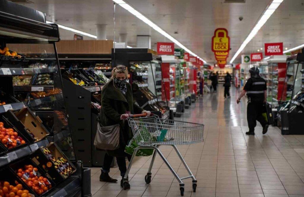 Supermercato Venezia