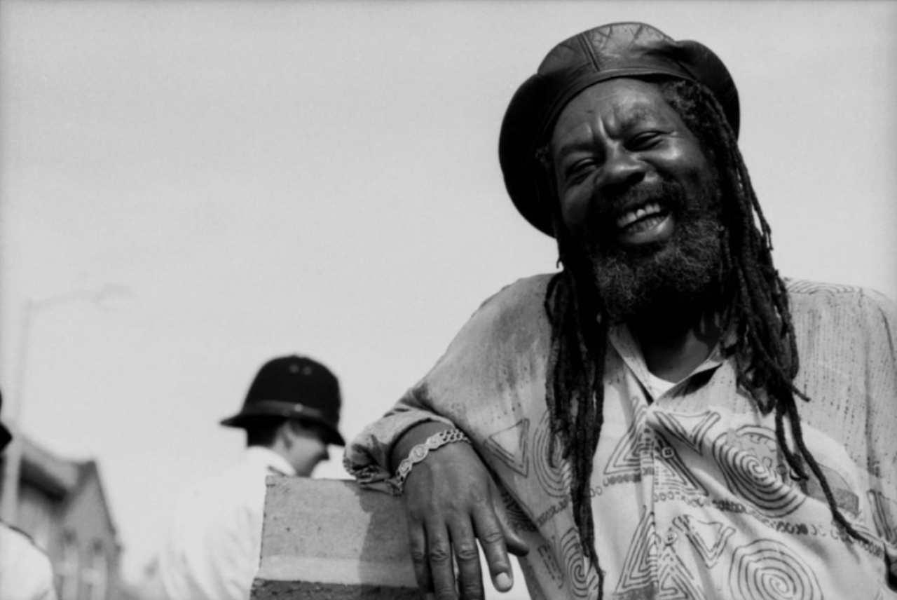 Giamaica morto U-Roy