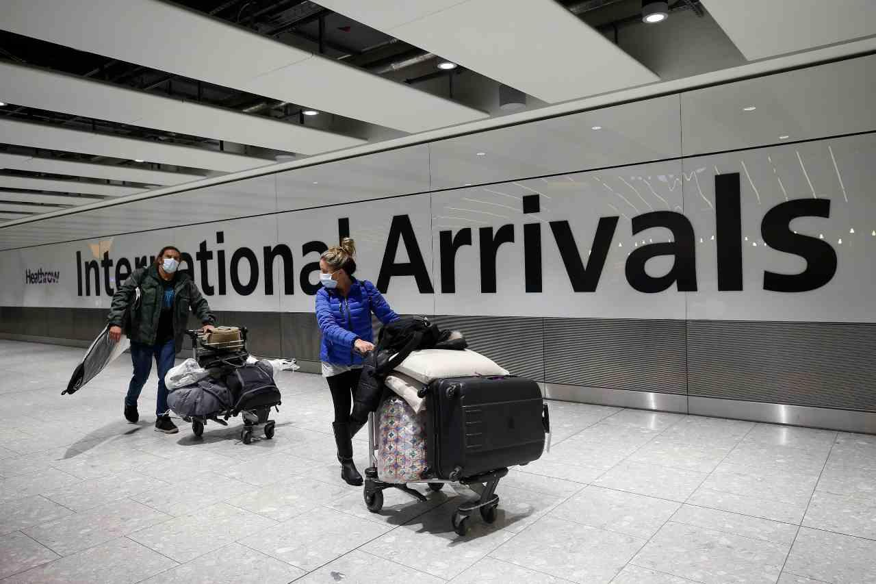 Cina, arriva il passaporto vaccinale
