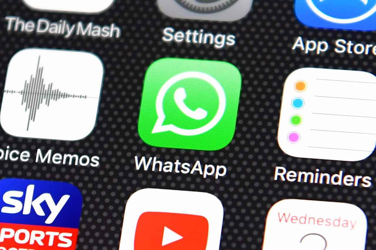 WhatsApp pericoloso