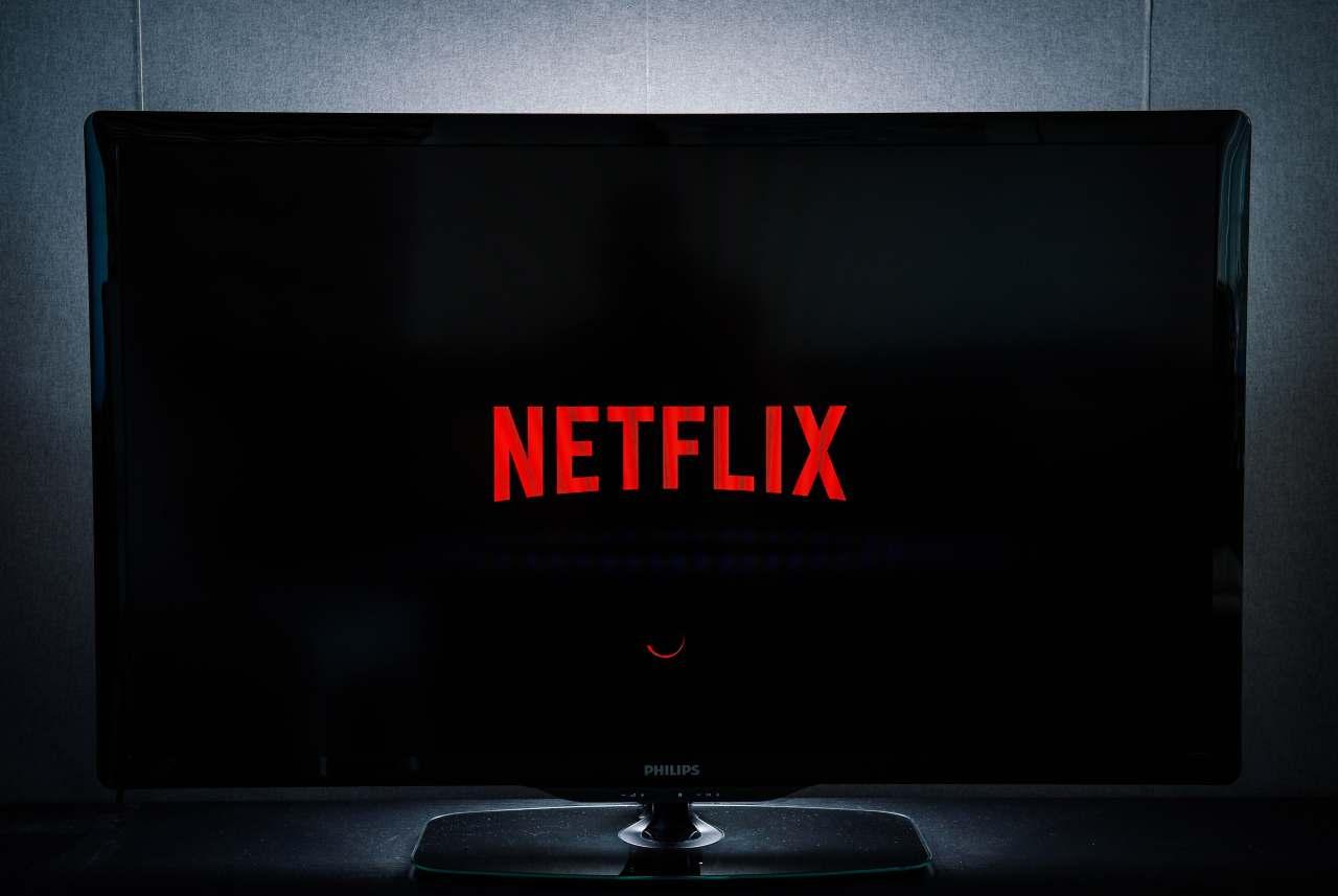 Netflix stagione