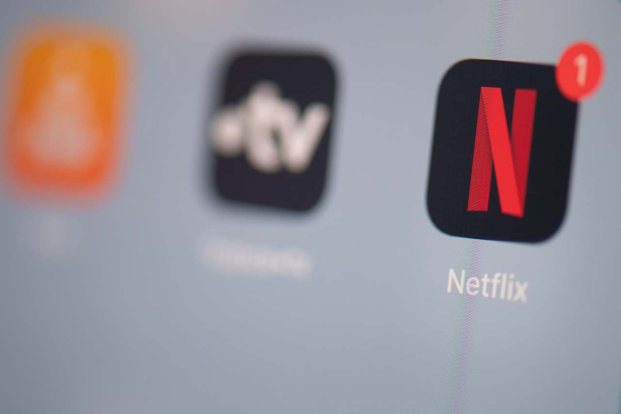 Netflix colpo utenti