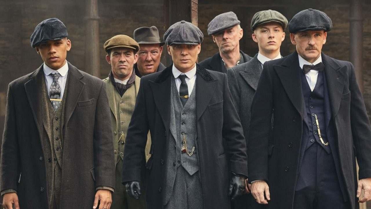 Netflix, Peaky Blinders 6