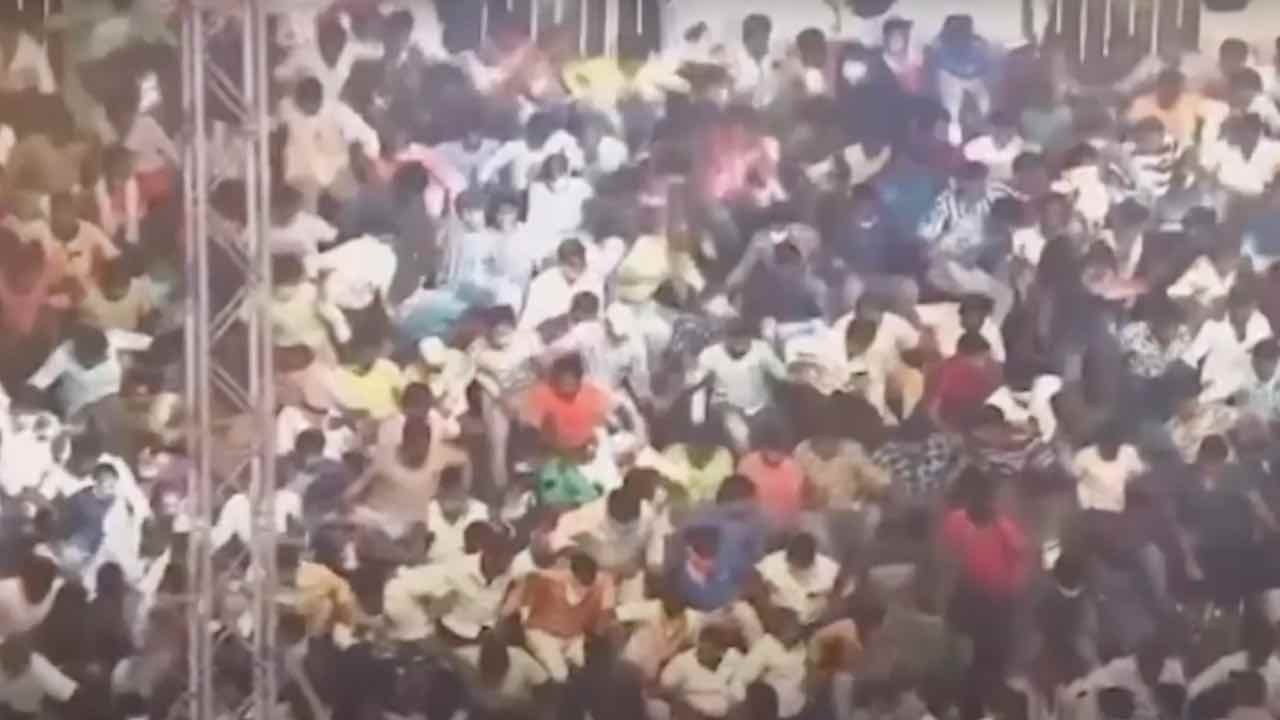 india tribuna stadio