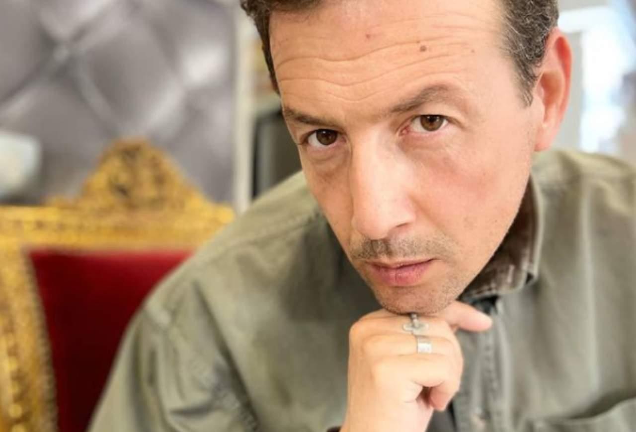 Alessandro Greco, impegnato con un nuovo programma televisivo