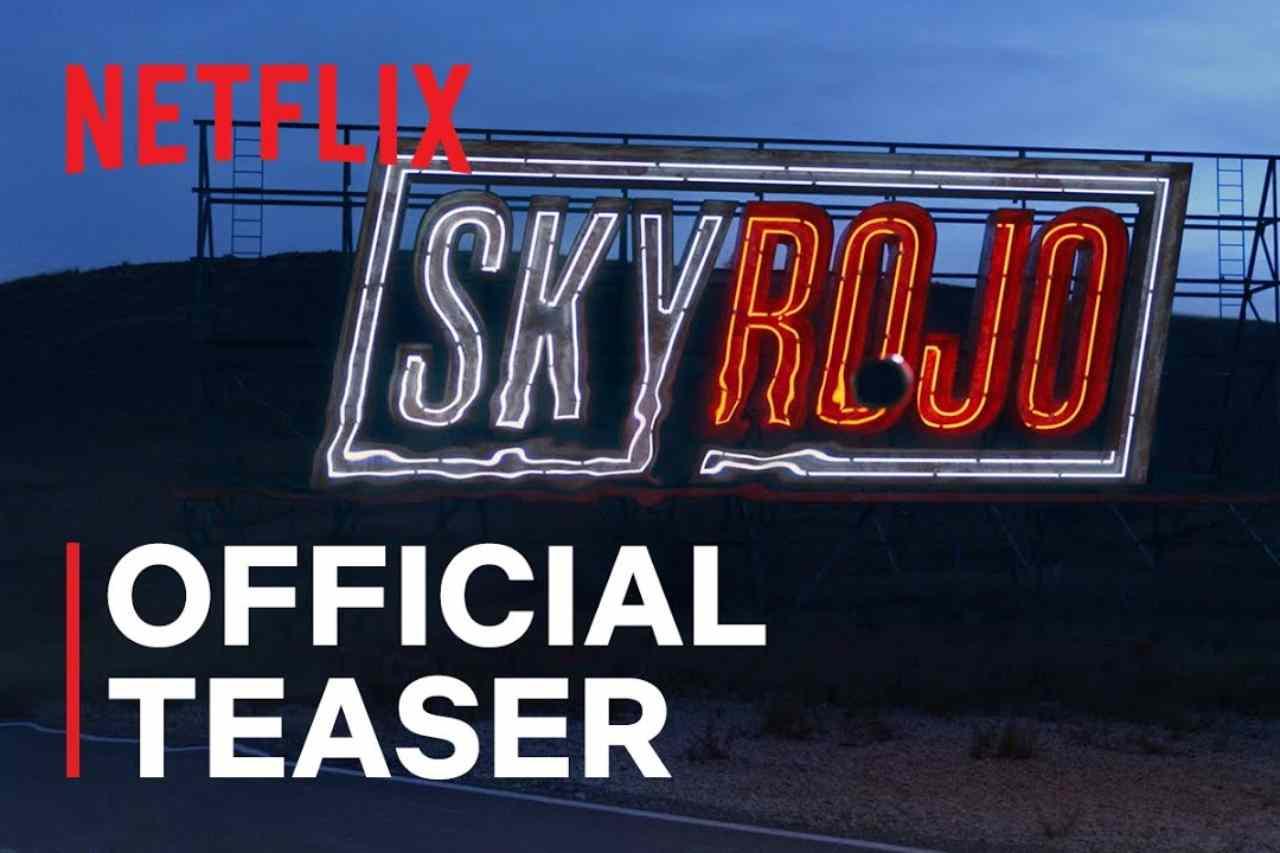 Netflix novità