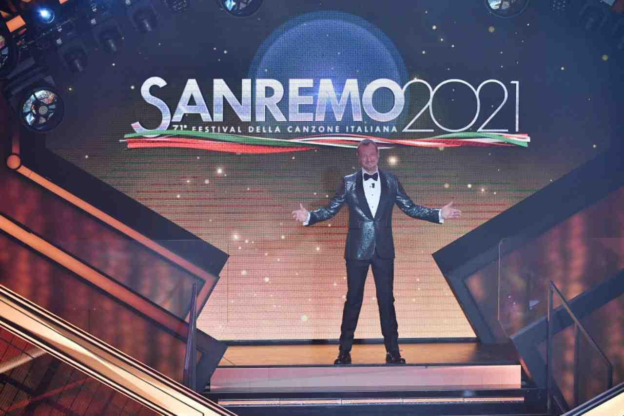 Sanremo scaletta terza Serata
