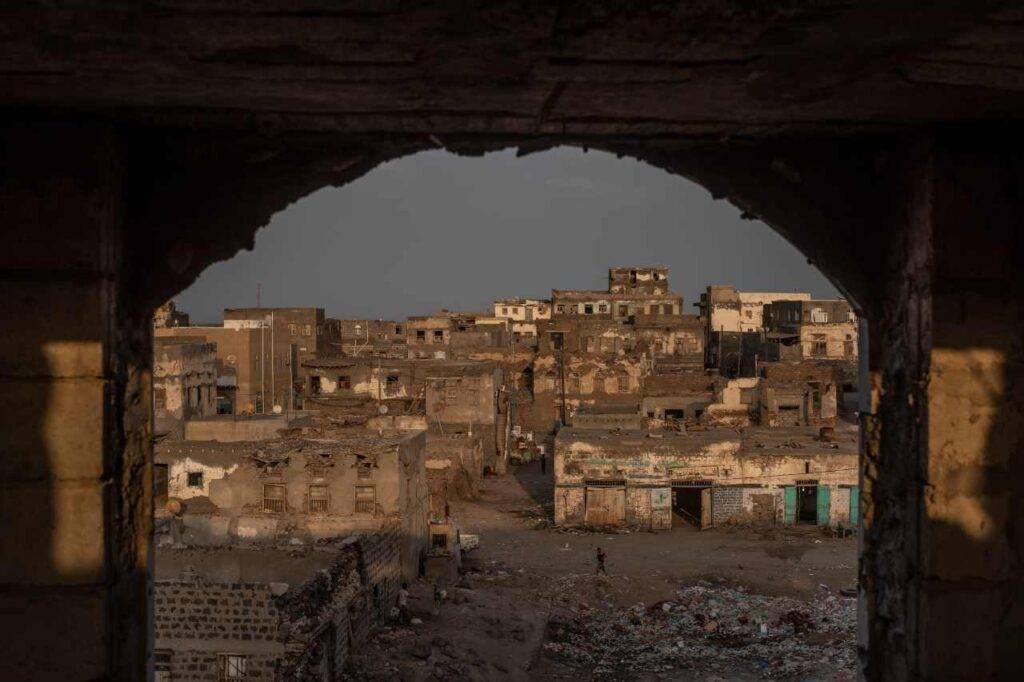 Attacco Yemen