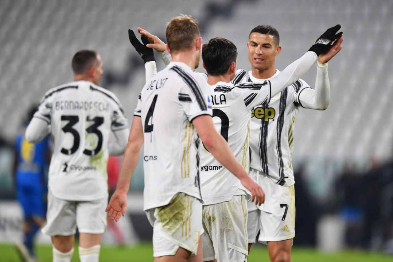 Calciomercato Juventus scambio Barcellona