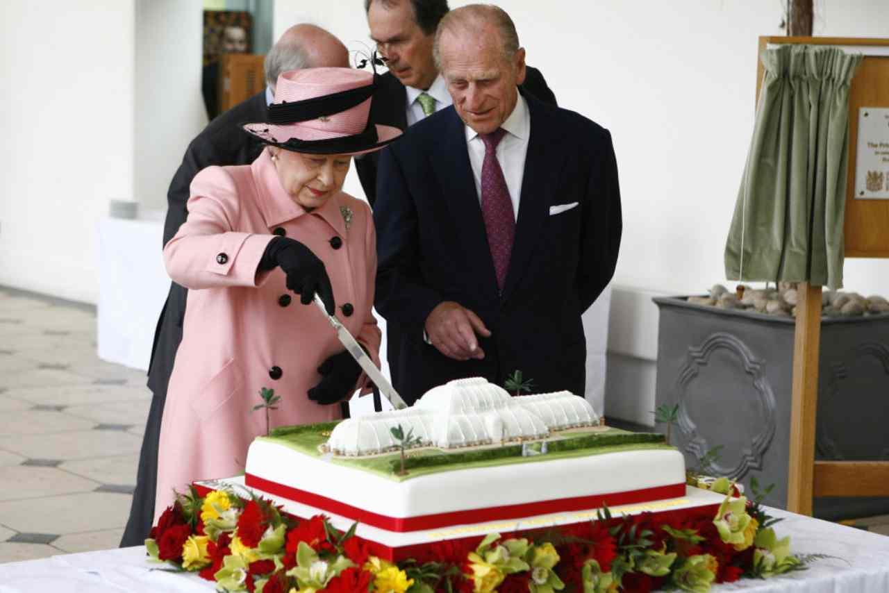 Regina Elisabetta ricetta