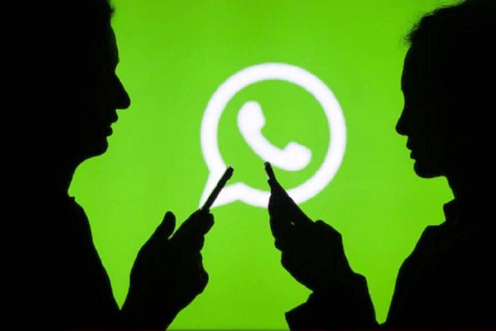 WhatsApp ritorno messaggio