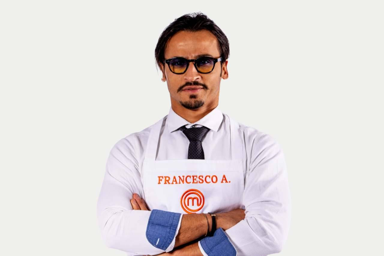 Francesco Aquila futuro