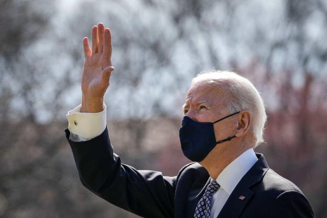 Usa Biden xenofobia