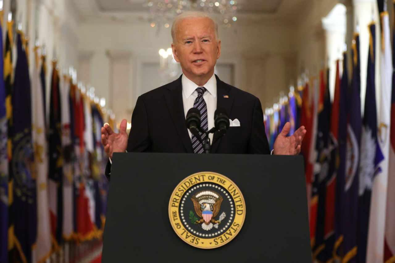 Covid Usa Biden