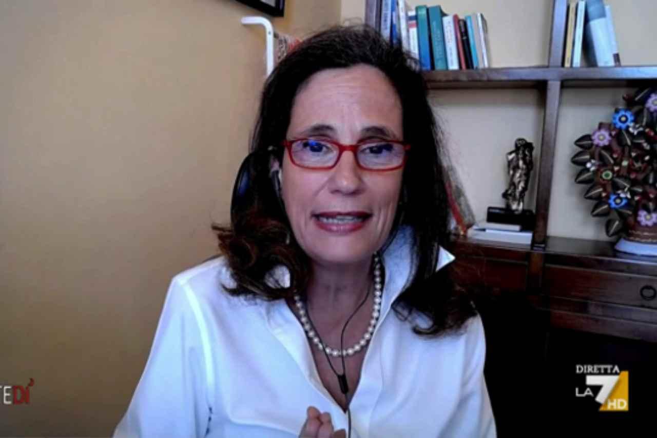 Covid Ilaria Capua Vaccino