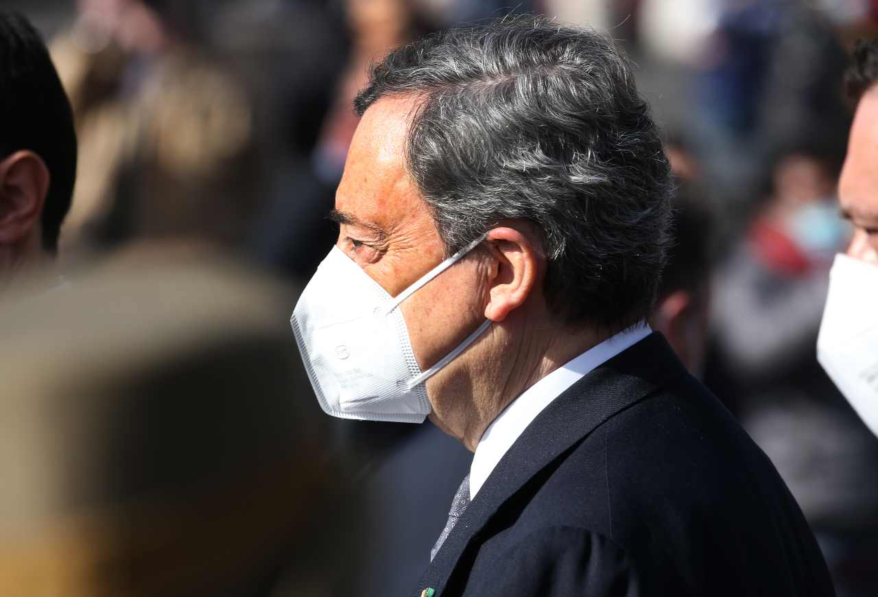 covi Draghi