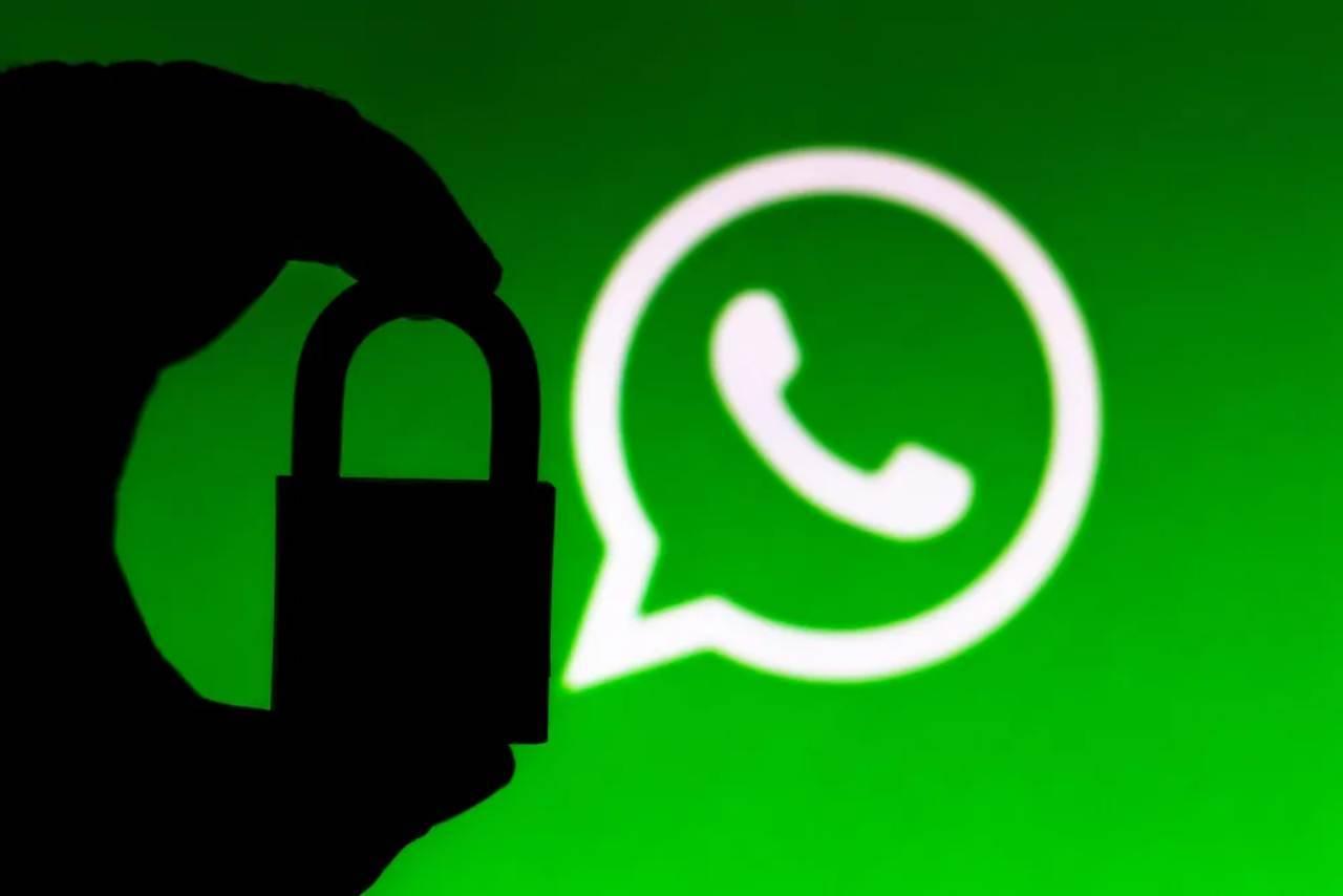 WhatsApp nascondere sta scrivendo