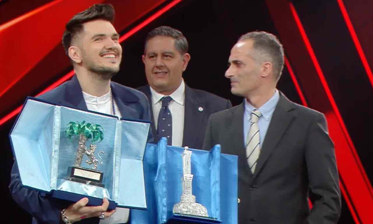 Sanremo 2021, vincitore nuove proposte