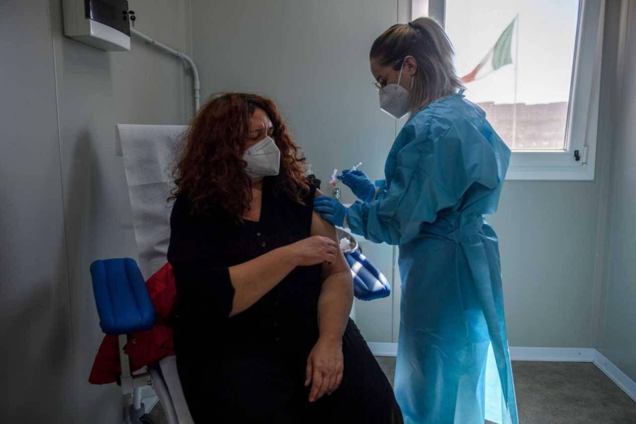 Piano vaccini