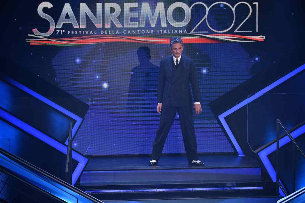Sanremo 2022 scaletta quarta serata