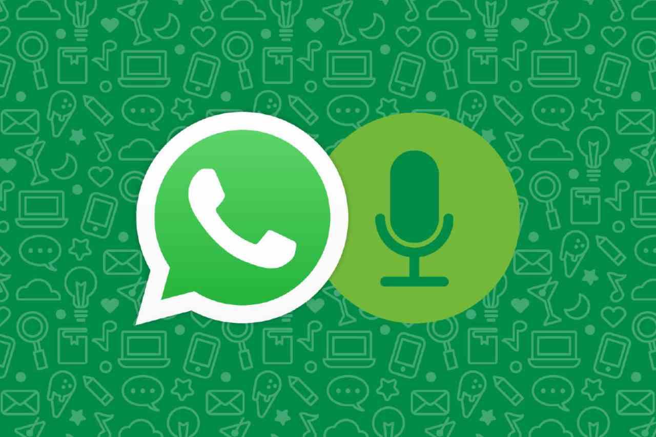 WhatsApp novità cambia