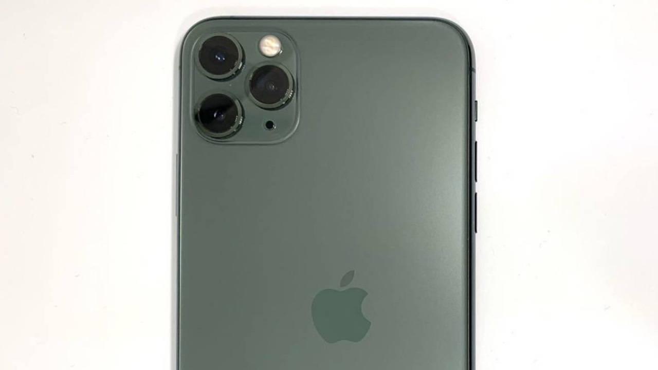 iPhone rari
