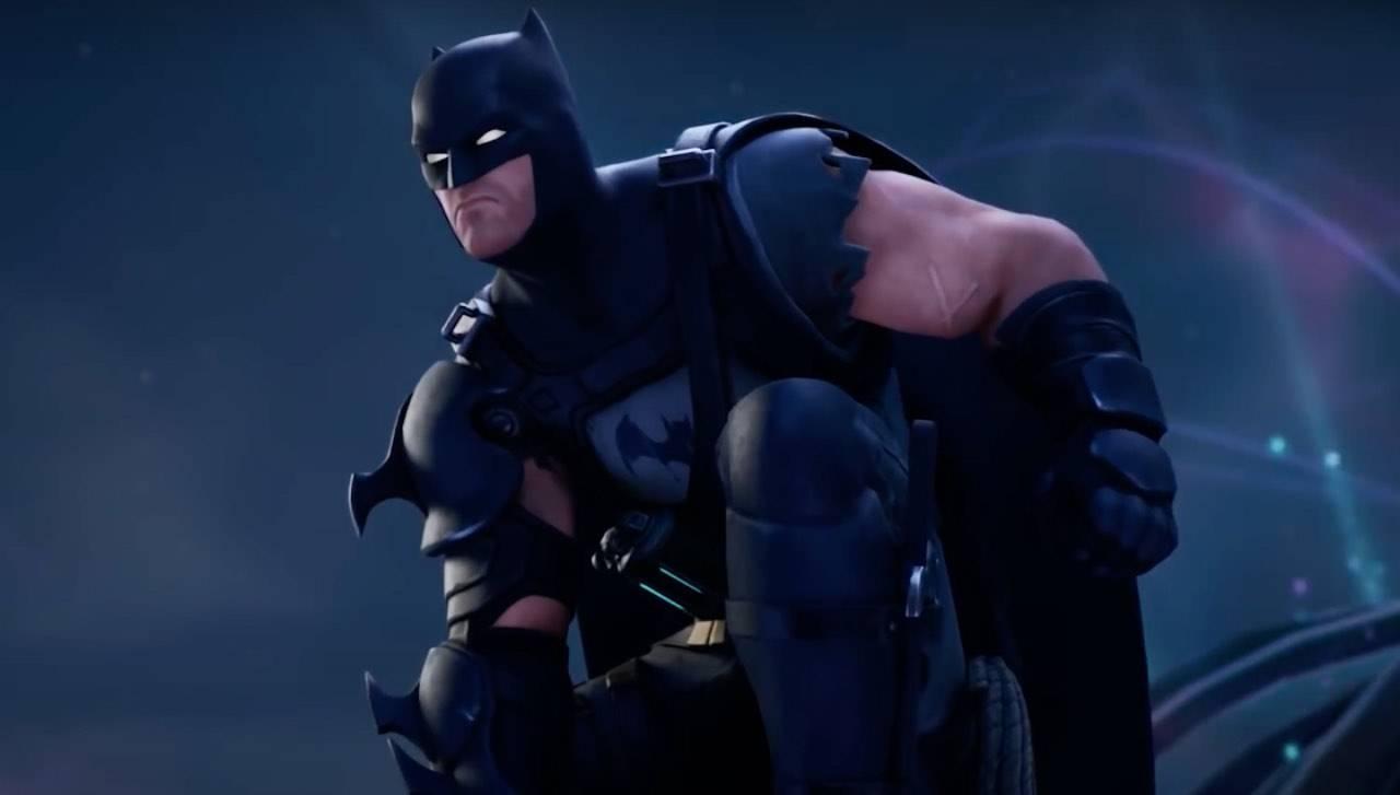 fortnite skin batman