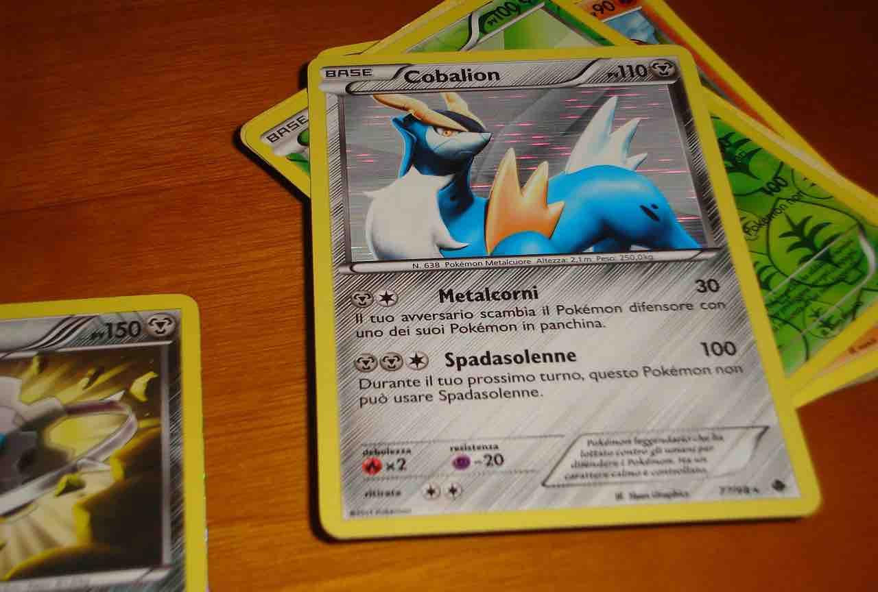 carte Pokémon rare