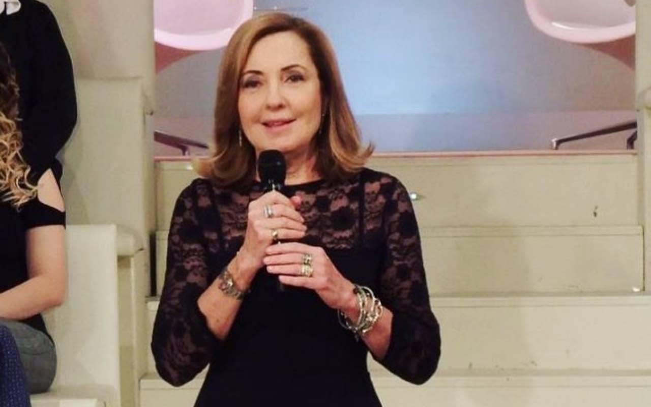 Barbara Palombelli sul vaccino Covid